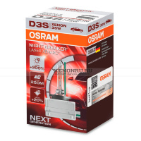 Ксеноновая лампа D3S Osram Xenarc Night Breaker LASER