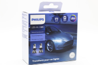 Led лампы h4 Philips Ultinon Essential (12-24V)