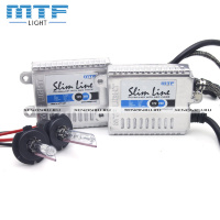 Комплект ксенона MTF Light MSP (12-24V)