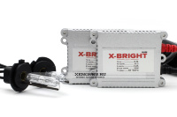 Комплект ксенона X-Bright Slim 35W DC